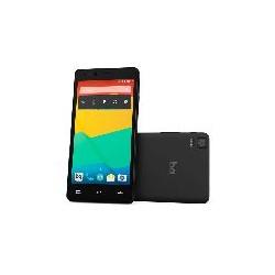 Smartphone BQ AQUARIS E5 QUAD CORE NEGRO (C000061)