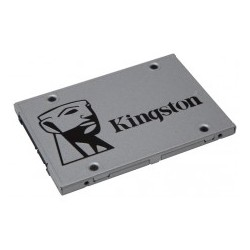 Disco SSD Kingston 120Gb SUV400S37 sATA3 2.5'' (SUV400S37/120G)