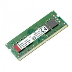 Modulo Memoria Ram DDR4 2400Mhz SODIMM 8Gb (KVR24S17S8/8)