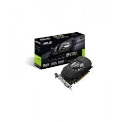 Tarjeta Gráfica Nvidia ASUS GTX1050 3Gb (PH-GTX1050-3G)