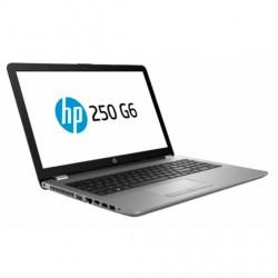 Ordenador Portátil HP 250 G6 (i5-7200U 8Gb 256Gbssd 15.6'' DVD RW Sin Sistema) (1WY58EA)