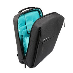 Mochila XIAOMI Mi City BackPack Gris oscuro hasta 14'' (ZJB4067GL)