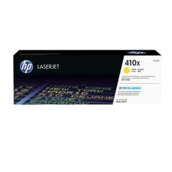 Toner HP LaserJet 410X Amarillo (CF412X)