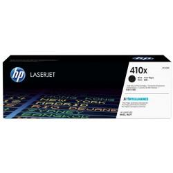 Toner HP LaserJet 410X Negro (CF410X)