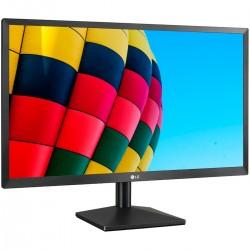 Monitor LG 22'' IPS FHD HDMI 16:9 (22MK430H-B)