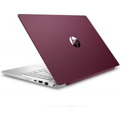 Ordenador Portátil HP 14-CE0017NS (i5-8250U 8Gb 256GbSSD 14'' W10) (4MR99EA)