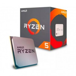 MicroProcesador AMD sAM4 RYZEN 5 3600 In Box