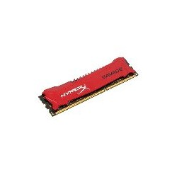Memoria DDR3 2400Mhz 8GB HyperX Savage Kingston