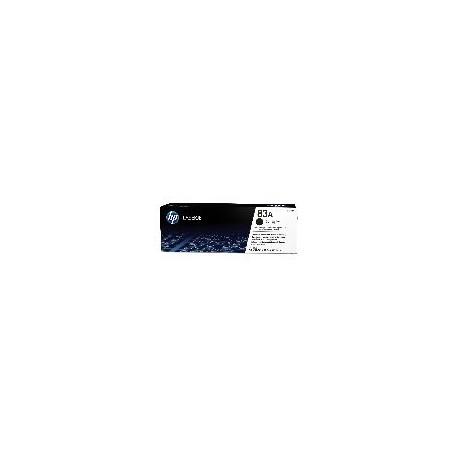 Toner HP 83A Negro MFP-M125/127/201/225 (CF283A)