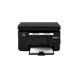 Impresora Multifunción HP LaserJet M125NW Monocromo (CZ173A)