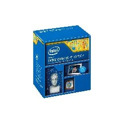 MicroProcesador INTEL i5 4460 3.2Ghz, 6MB, IN BOX (s1150)