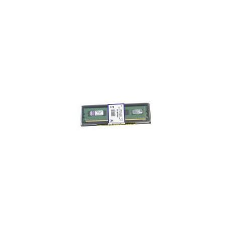 Memoria DDR3 1600Mhz 8GB Kingston