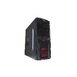 Carcasa Semitorre Tacens Mars MC2 Negra USB3 (Sin Fuente)