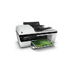 Impresora Multifunción HP OfficeJet 2620 USB FAX (D4H21B)