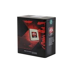 MicroProcesador AMD FX 8-Core 8350 4Ghz 8MB IN BOX (sAM3+)