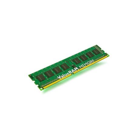Memoria DDR3 1333Mhz 8GB Kingston