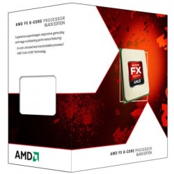 MicroProcesador AMD FX6-Core 6300 3.5Ghz 8MB IN BOX (sAM3+)