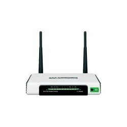 Router TP-Link Wifi N 300 Mbps 3G/4G 4 ptos Lan (TL-MR3420)
