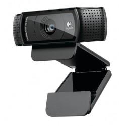 WebCam Logitech C920 HD Pro (960-001055)
