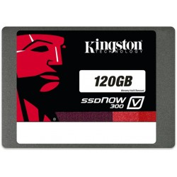 Disco SSD Kingston 120GB SV300S37A sATA3 (SV300S37A/120G)
