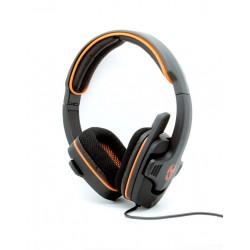 Auricular + Microfono NOX Krush Gaming (NXKROMKRUSH)