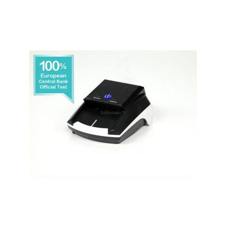 Detector Automático de Billetes Euro Detectalia D150
