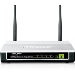 Pto Acceso / Extensor Cobertura Wireless TP-Link 300Mbps 11N (TL-WA830RE)