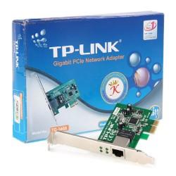 Tarjeta de Red PCIe 10/100/1000 TP-Link (TG-3468)