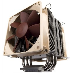 Ventilador CPU Noctua NH-U9B Special Edition SE2 s775/1155/1156/1366/AM2/3
