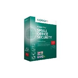 KASPERSKY Small Office Security 5 Ptos 1 Server (KL4531SBEFS)