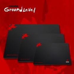 Almohadilla para ratón OZONE Gaming Ground Level L (OZGLX)
