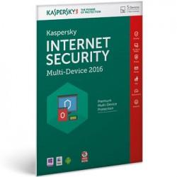 Kaspersky Int. Sec. Multi-Device 2016 5U (KL1941SBEFS-6)