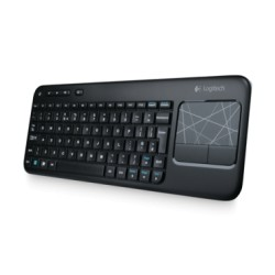 Teclado Logitech K400 Wireless Touch Keyboard (920-3115)