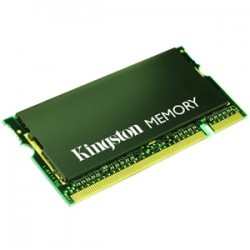 Memoria SODIMM DDR3 1333Mhz 4GB Kingston