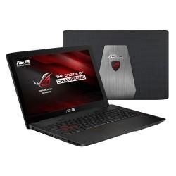 Ordenador Portátil ASUS GL552VW-DM151T (i7-6700HQ 16GB 1Tb 15.6'' GT960 4G W10 Slim)