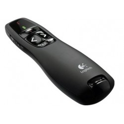 Logitech Wireless Presenter R400 (910-1356)