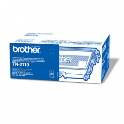 Toner Brother TN-2110 HL-2140/2150/2170W/MFC7840W/ (1.5K)