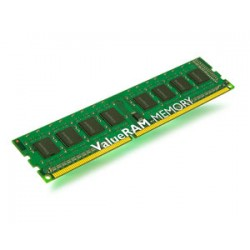 Memoria DDR3 1333Mhz 2GB Kingston